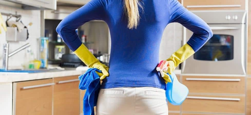 Why Cleaning is So Important