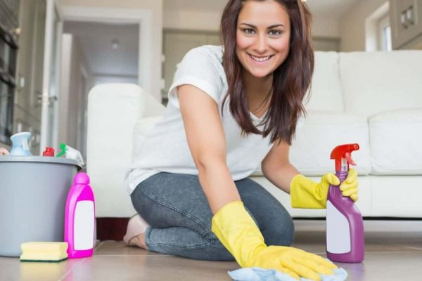 Maid Cleaners Montreal