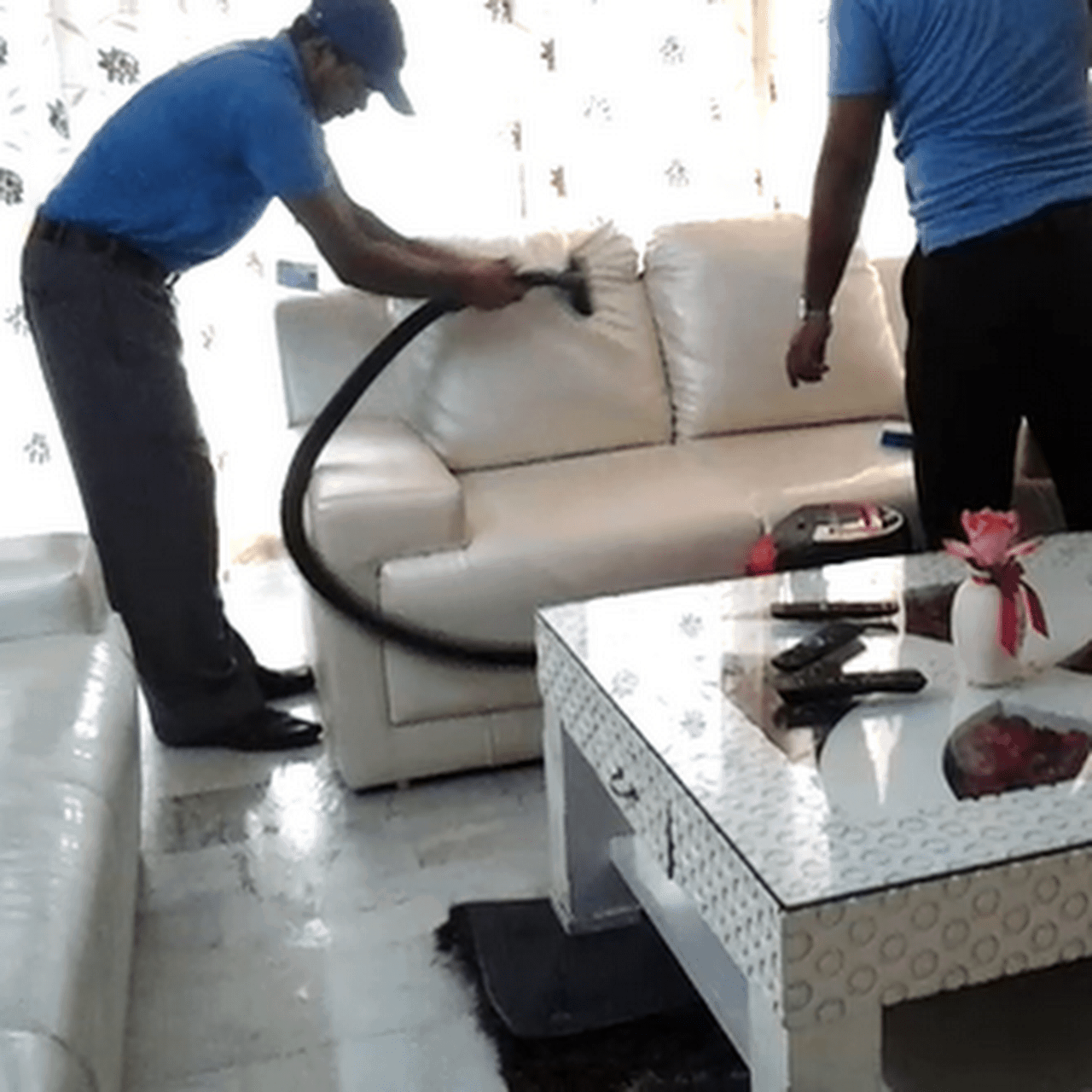 Sofa Cleaning Services Best
