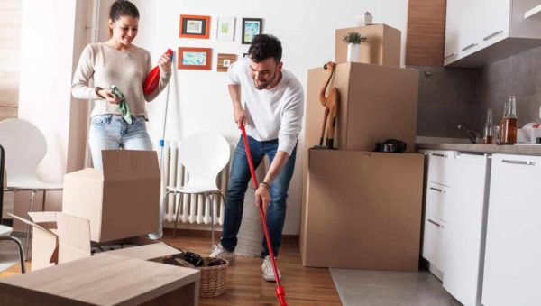 Apartments Deep Cleaning Service Montreal