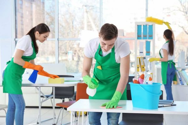 Big Cleaning Services