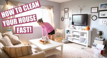 How to Cleanse Your Home Quickly