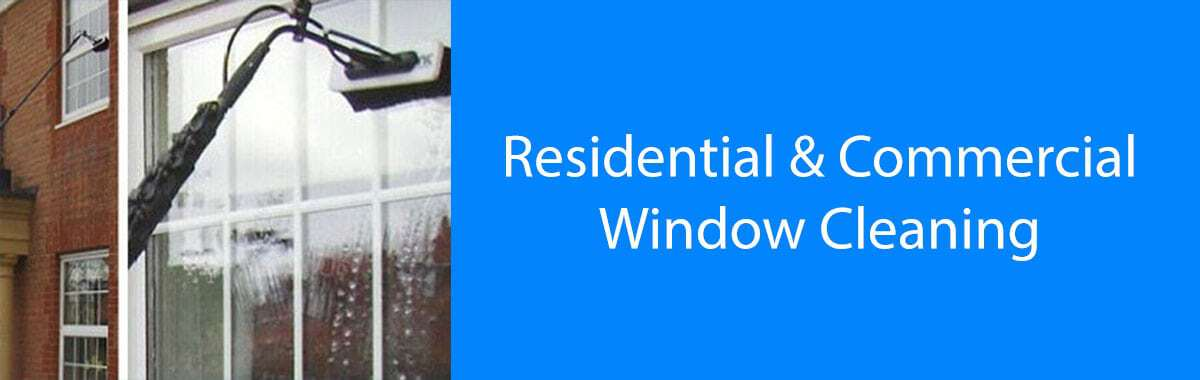 Commercial Window Cleaning Services Montreal
