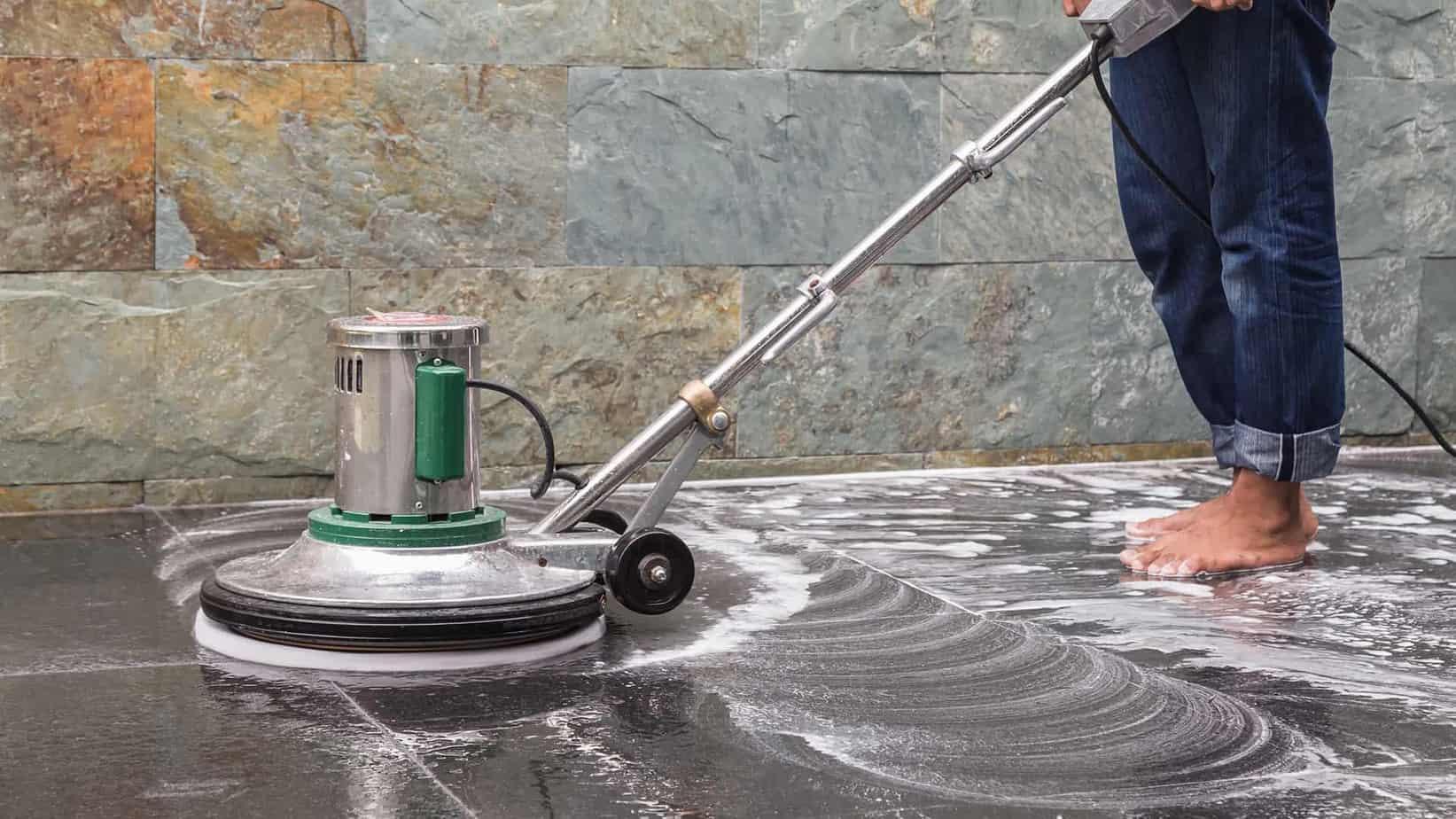 Floor Waxing Services Montreal