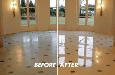 Floor Cleaning Tips