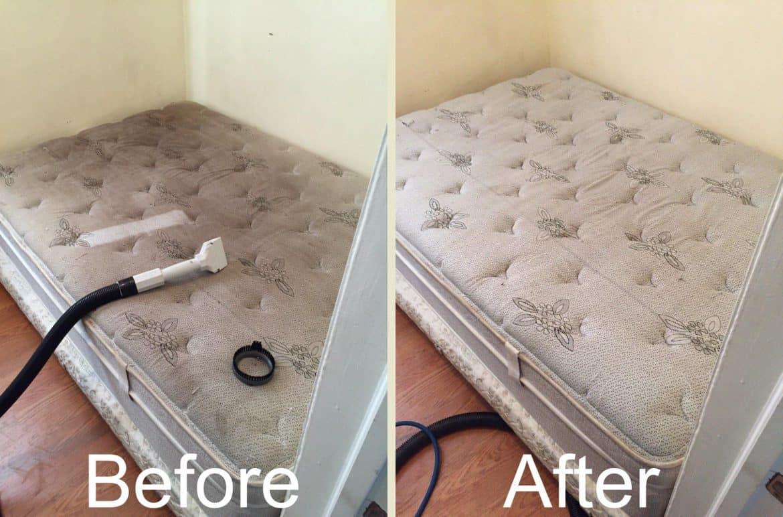 Mattress Cleaning Tip