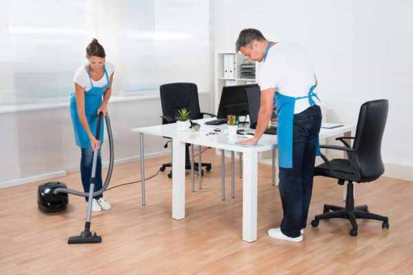 Big Clean Service Longueuil