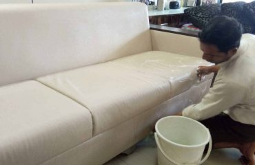 Sofa Cleaning Service Montreal