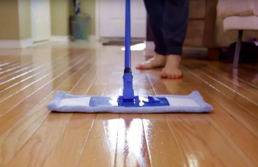 Wood Floor Cleaning Services Montreal