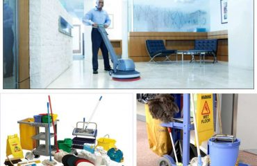 Janitorial Cleaning Services