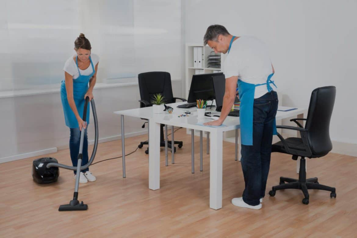 Menage Total Cleaning Services Organizations