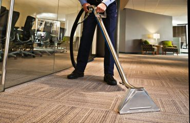 Chemical Carpet Cleaning Services
