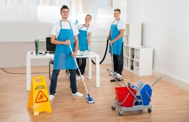 Commercial Cleaning Services Montreal