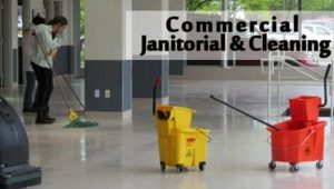 Commercial Janitorial Cleaning Services Montreal