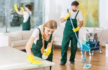 Every Day House Cleaning Services