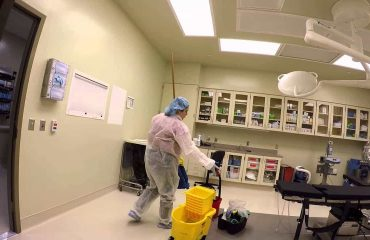 Medical Clinic Cleaning Services