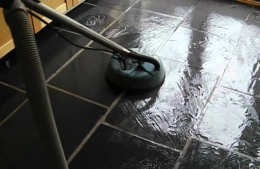 Slate Floor Deep Cleaning Montreal