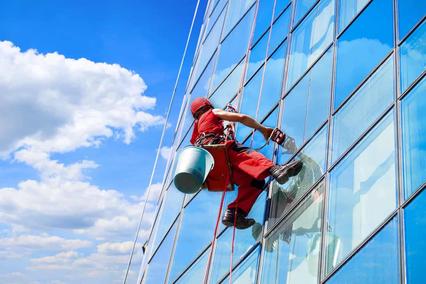 Windows Cleaning Company Montreal