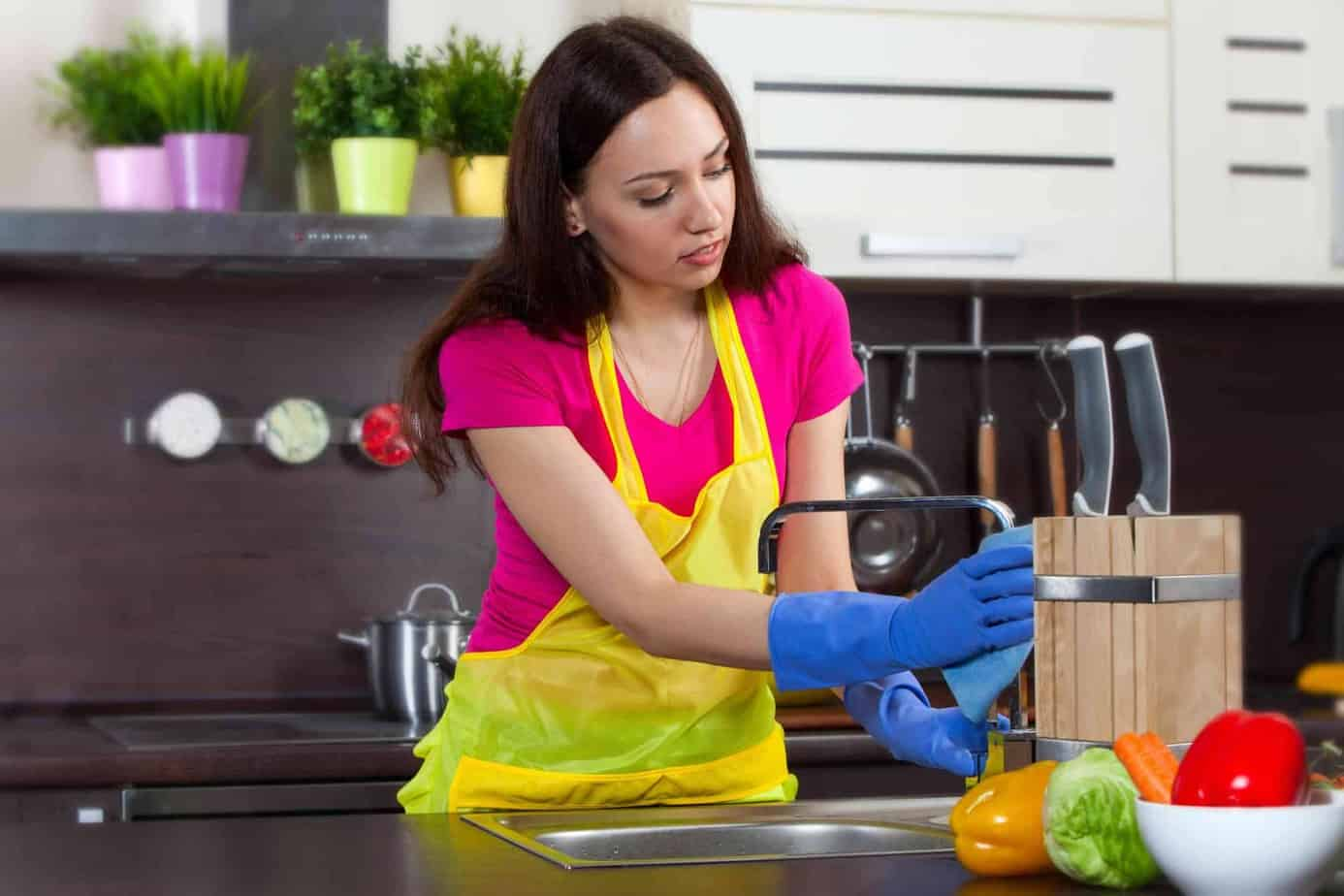 Weekend Cleaning Service Montreal
