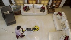Careful Deep Cleaning Services