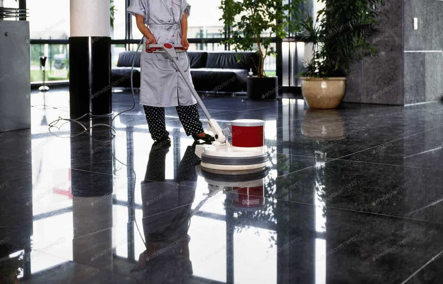 Corridor Cleaning Service