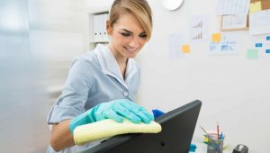 Electronic Cleaning Services