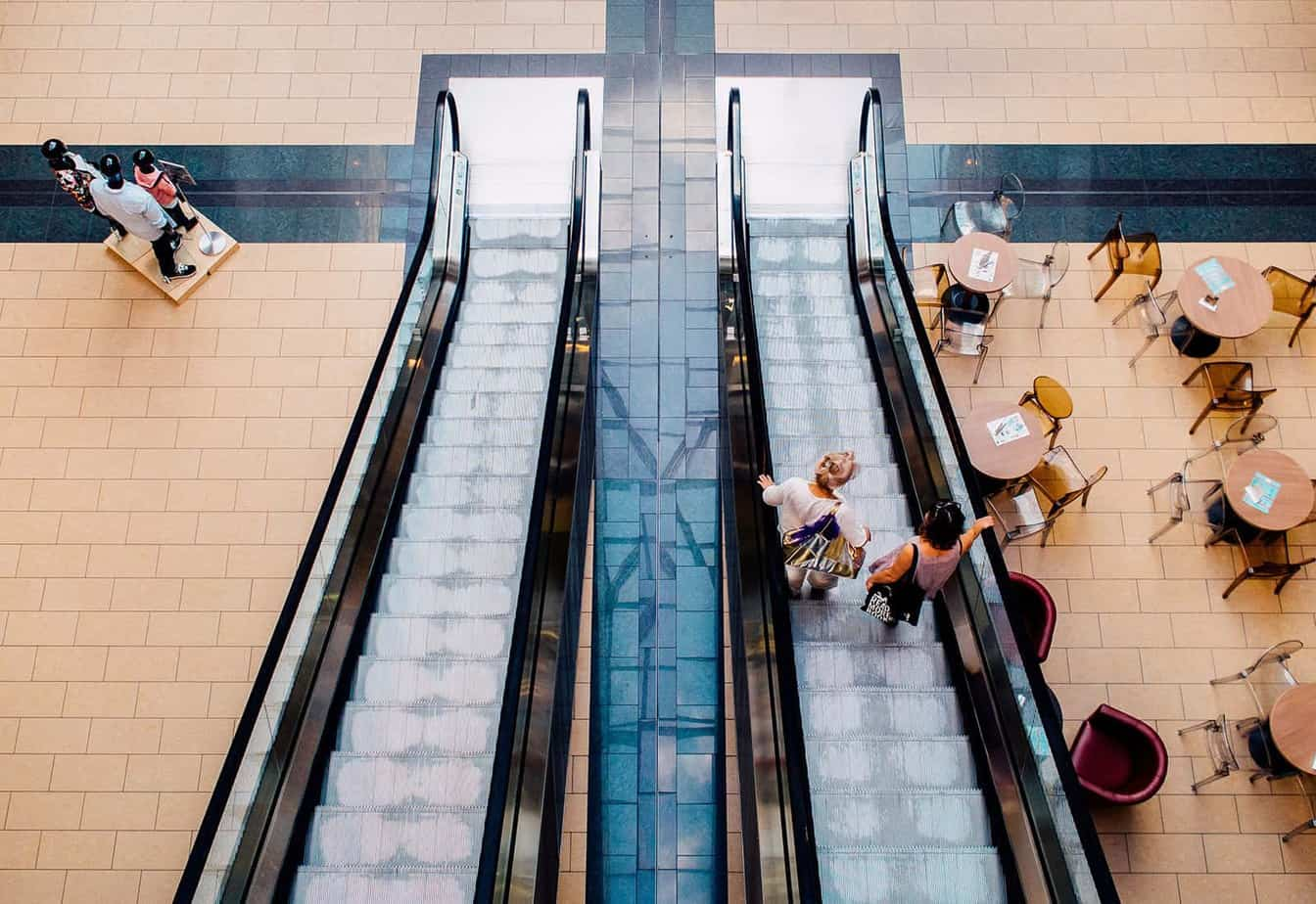 Menage Total Escalator Cleaning Services