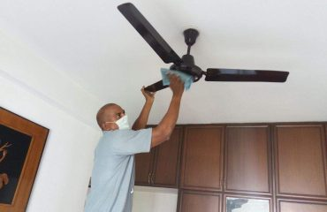 Fan Cleaning Services