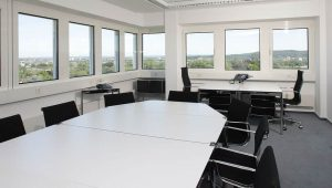 Meeting Room Cleaning Services