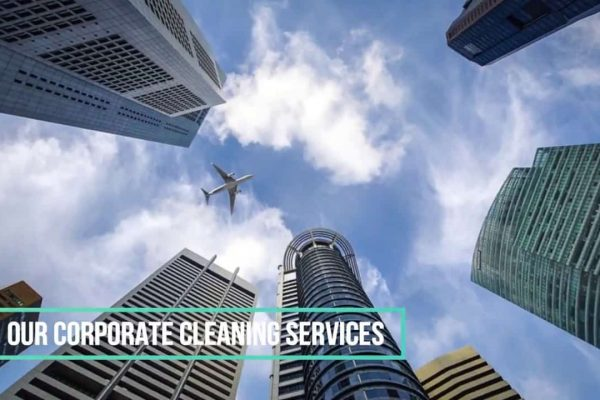 Menage Total Corporate cleaning services