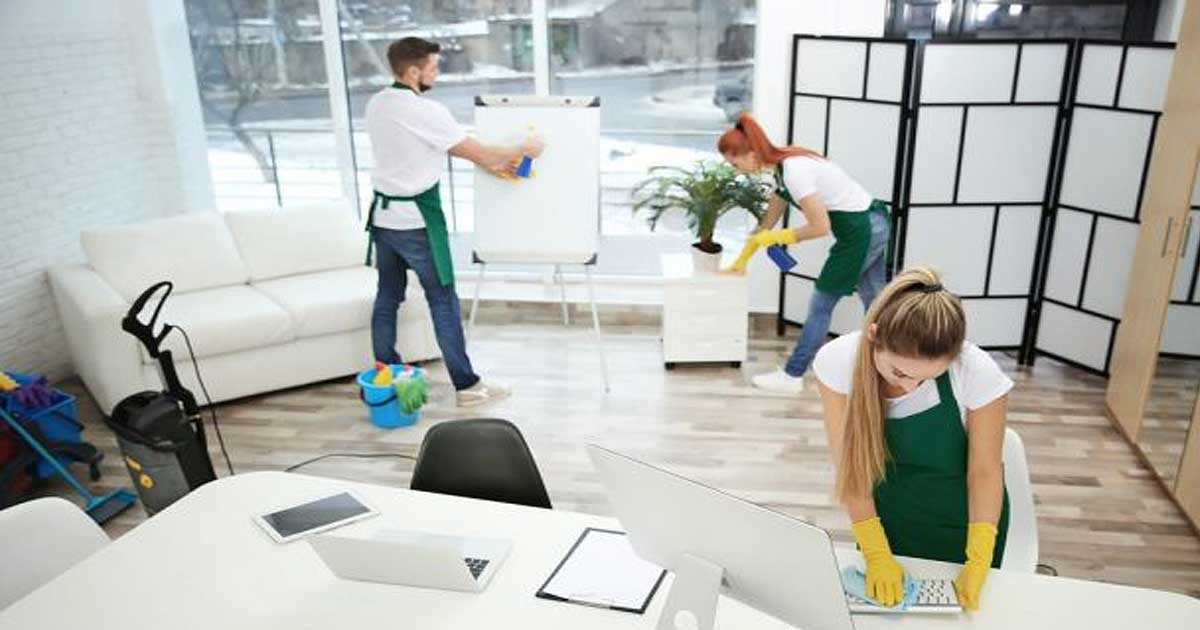 Profound Cleaning Services