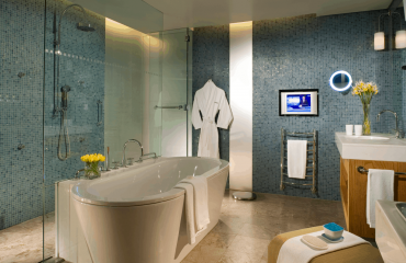 Menage Total Shower Wall Cleaning Services
