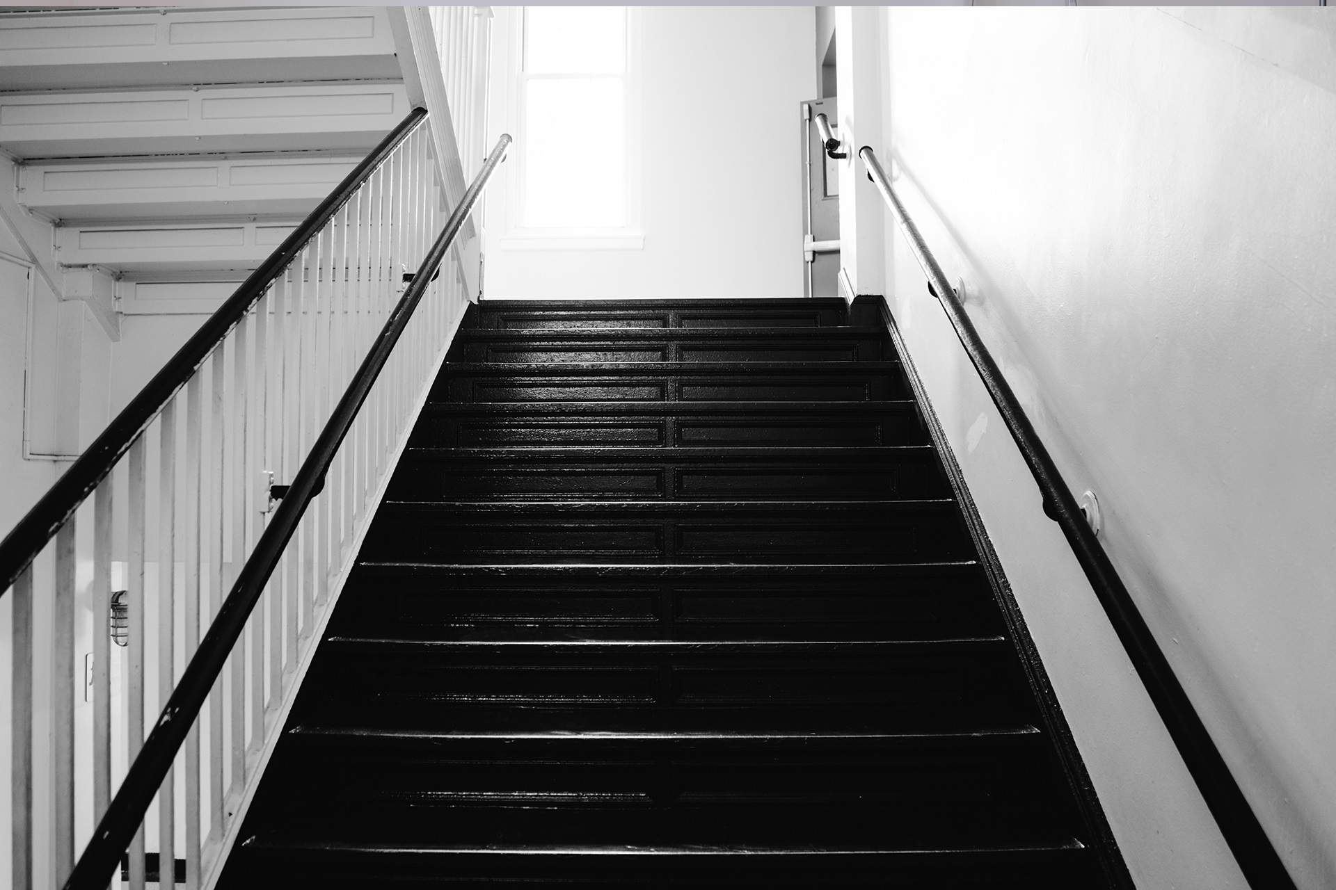 Stairs Cleaning Services