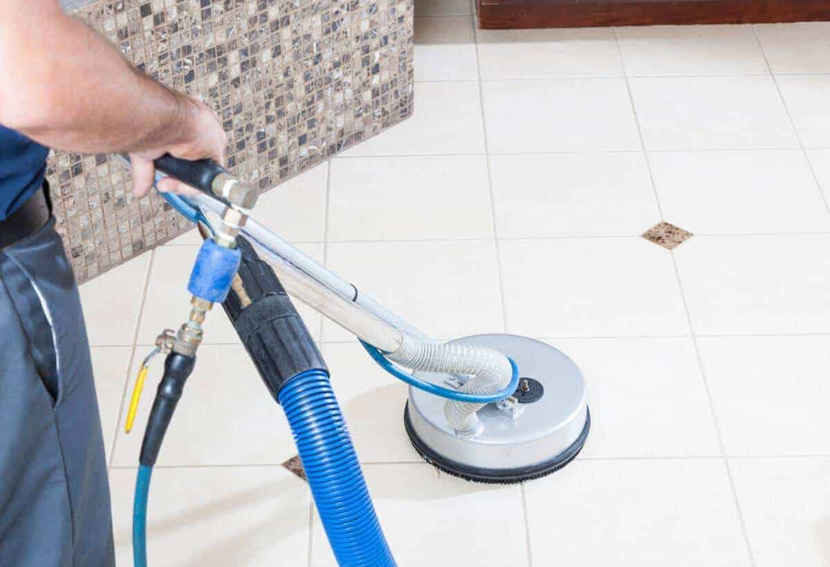 Tile Cleaning Company Montreal