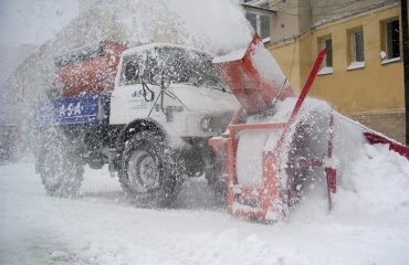 Winter Cleaning Services Montreal