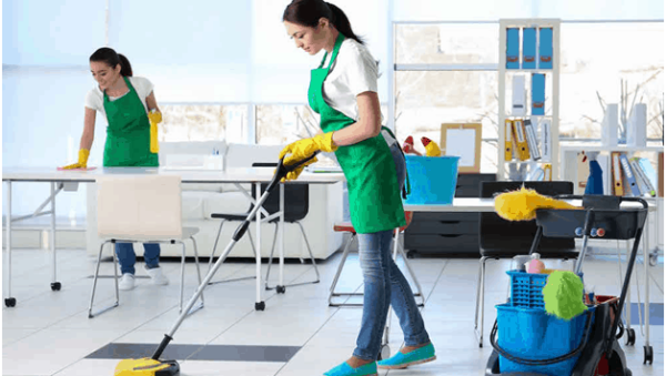 High Level Cleaning