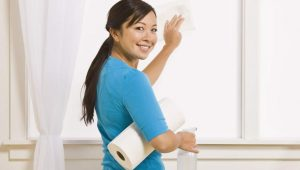 Menage Total Cleaning Lady Services
