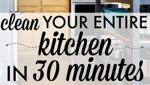 Clean-Your-Kitchen-in-30-minutes