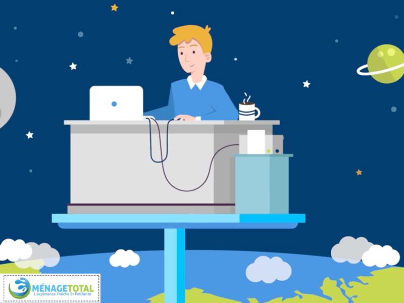 Managing-Desk