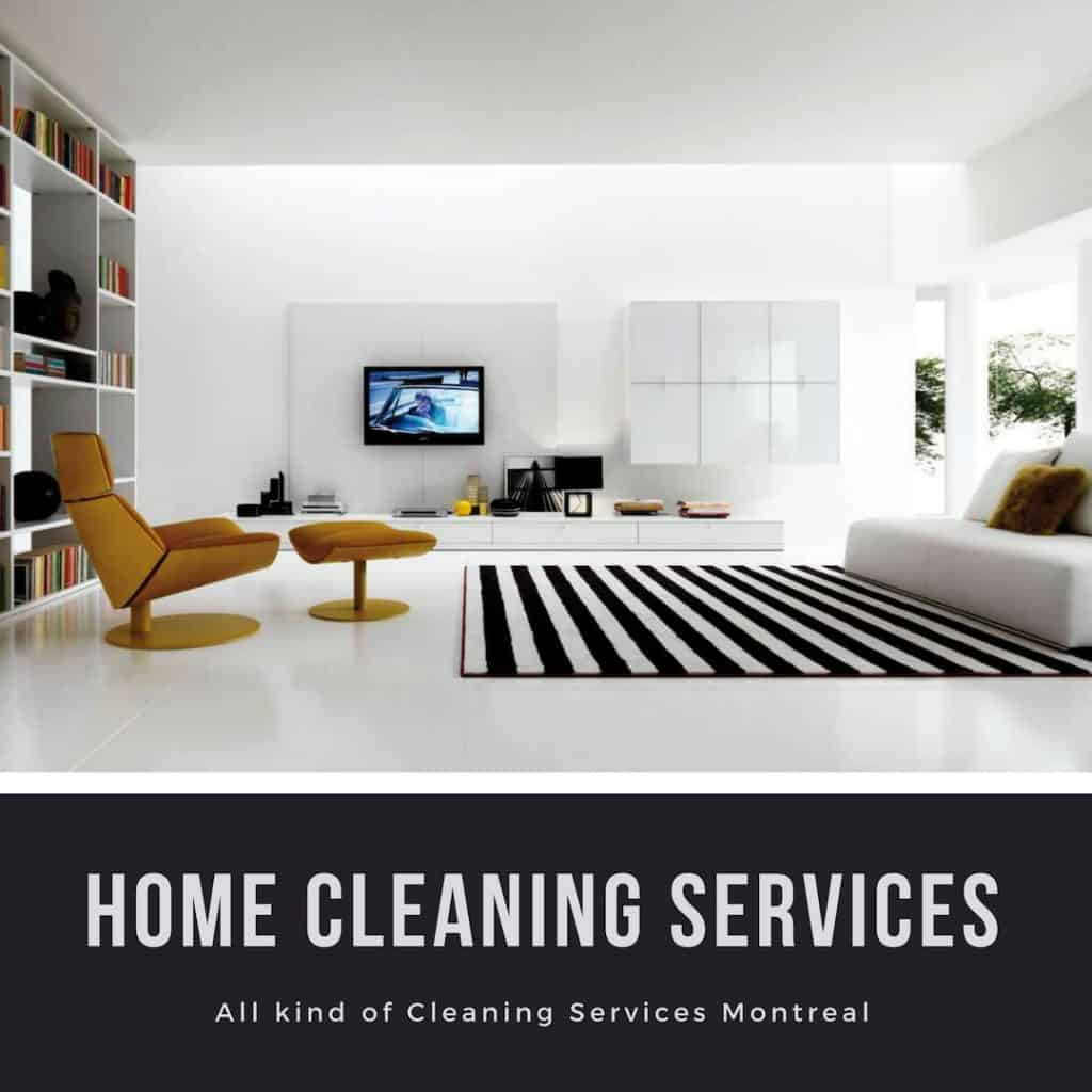 Easy House Cleaning Services