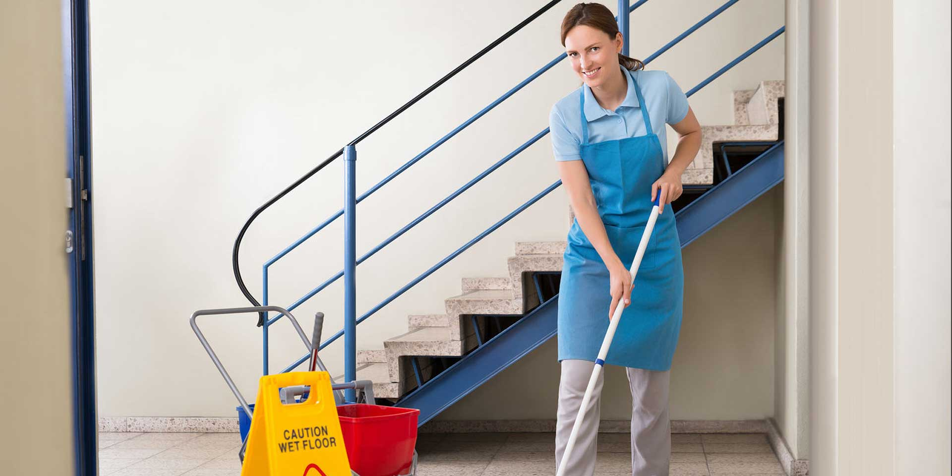 Part Time Cleaning