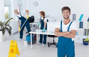 Special Cleaning Service