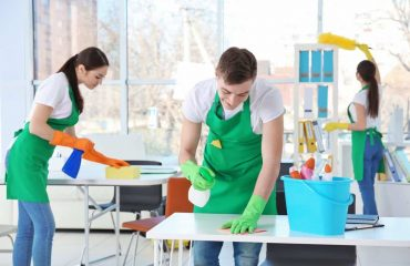 Speed Cleaning Service
