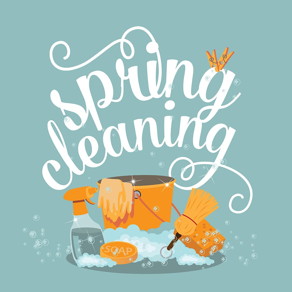 Thorough Spring Cleaning Services Laval