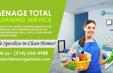 Vocational Cleaning Service
