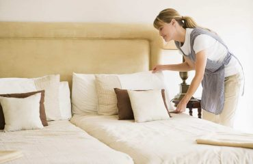 Bedroom Cleaning Services