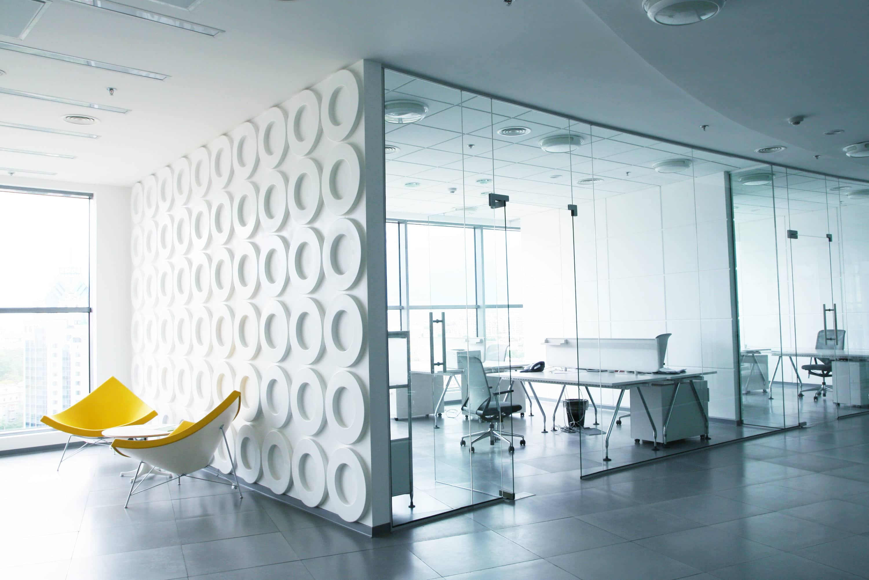 Office and Commercial Cleaning Services