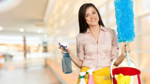Cleaning Services Laval