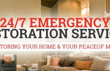 Emergency and Restoration Service