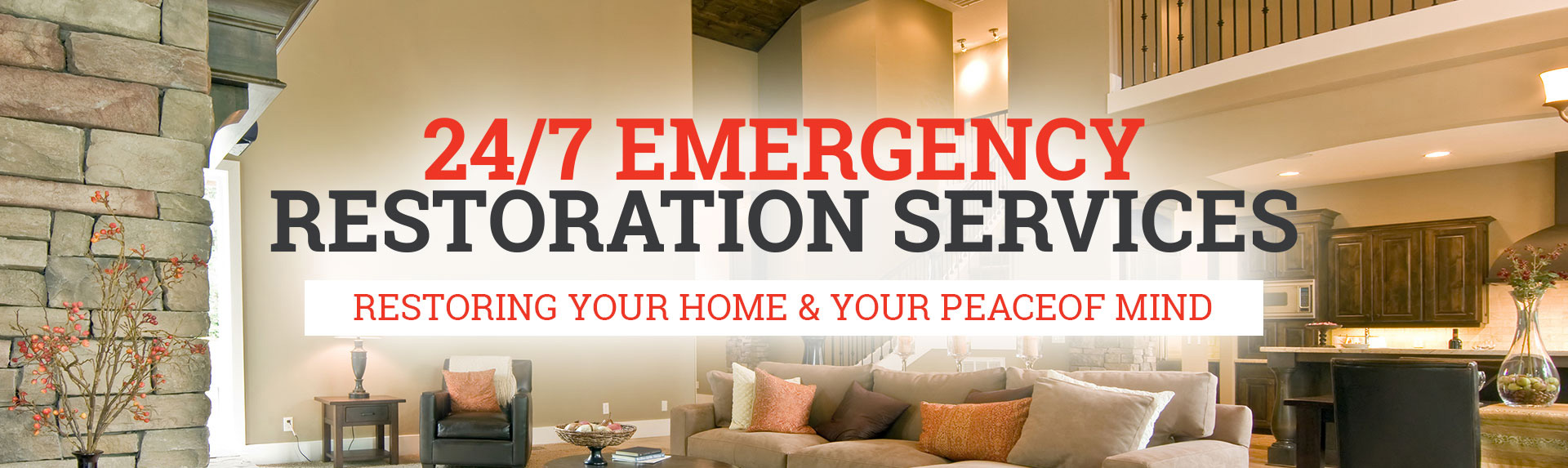 Emergency and Restoration Service